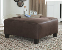 Load image into Gallery viewer, Navi Oversized Accent Ottoman 9400308 By Ashley Furniture from sofafair