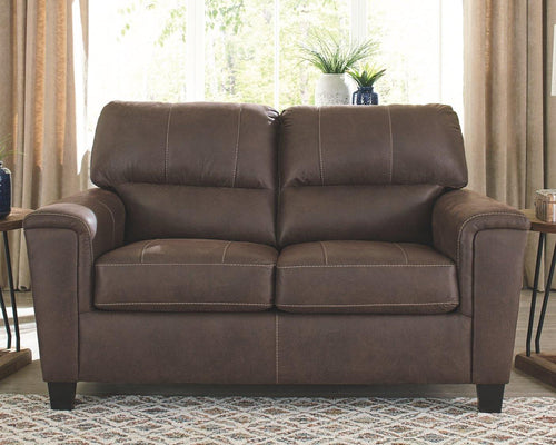 Navi Loveseat 9400335 By Ashley Furniture from sofafair
