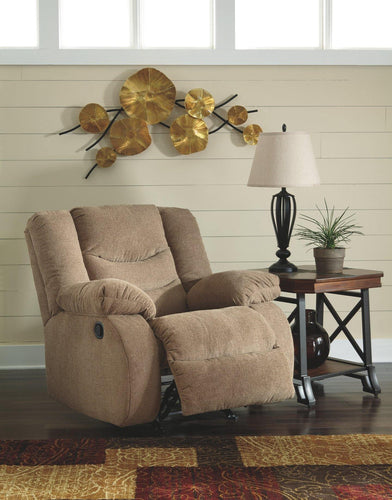 Tulen Recliner 9860425 By Ashley Furniture from sofafair