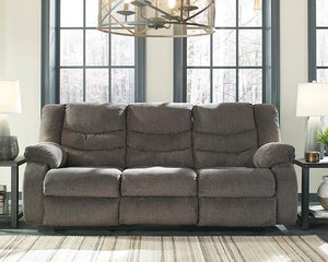 Tulen Reclining Sofa 9860688 By Ashley Furniture from sofafair