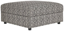 Load image into Gallery viewer, Kellway Ottoman With Storage 9870711