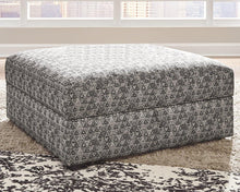 Load image into Gallery viewer, Kellway Ottoman With Storage 9870711 By Ashley Furniture from sofafair