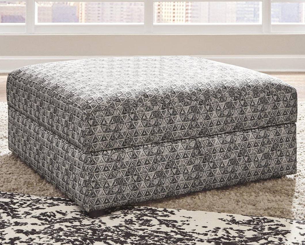 Kellway Ottoman With Storage 9870711 By Ashley Furniture from sofafair