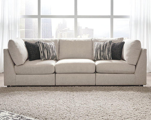 Kellway 3Piece Sectional 98707S6 By Ashley Furniture from sofafair