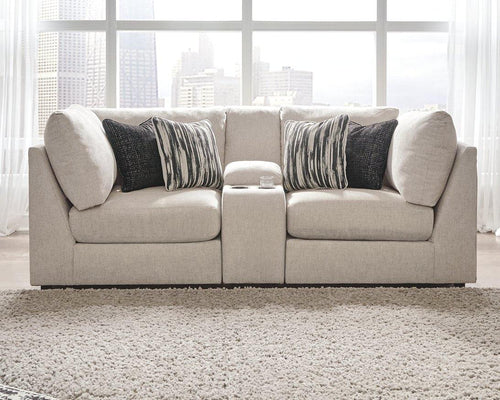 Kellway 3Piece Sectional 98707S8 By Ashley Furniture from sofafair