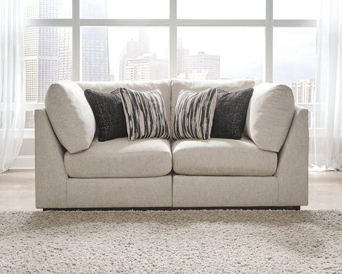 Kellway 2Piece Sectional 98707S2 By Ashley Furniture from sofafair