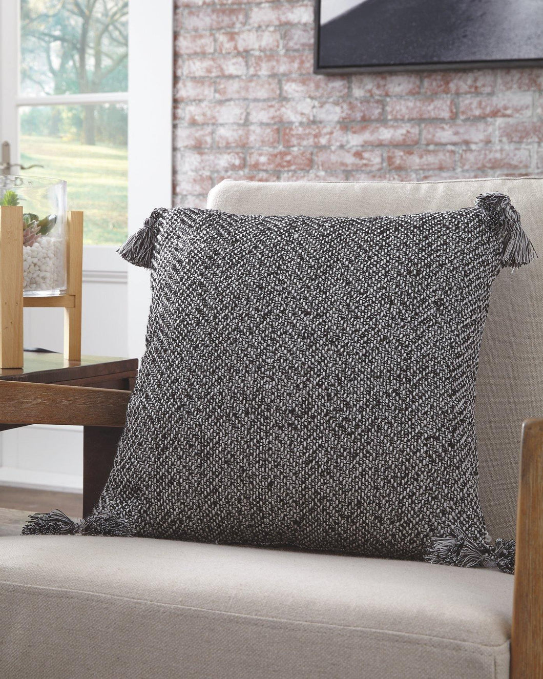 Riehl Pillow Set of 4 A1000482 By Ashley Furniture from sofafair