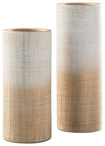 Dorotea Vase Set of 2 A2000129