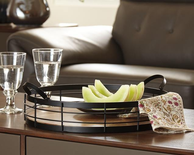 Diantha Tray A2000134 By Ashley Furniture from sofafair