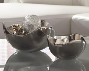 Donato Bowl Set of 2 A2000362 By Ashley Furniture from sofafair