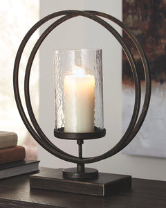 Jalal Candle Holder A2000370 By Ashley Furniture from sofafair