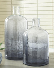 Maleah Vase Set of 2 A2000378 Vases