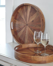 Load image into Gallery viewer, LUCIO Tray Set of 2 A2000401 By Ashley Furniture from sofafair