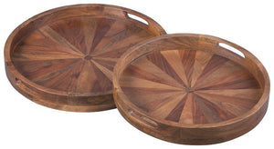 LUCIO Tray Set of 2 A2000401