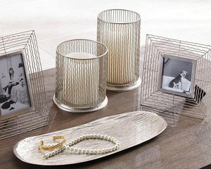 Dympna Accessory Set Set of 5 A2C00115 Candles and Candle Holders By Ashley Furniture from sofafair
