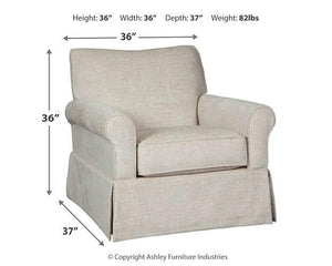 Searcy Accent Chair A3000006