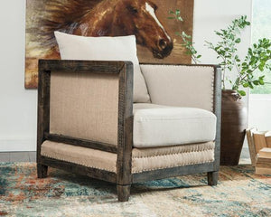 Copeland Accent Chair A3000021 By Ashley Furniture from sofafair
