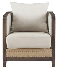 Load image into Gallery viewer, Copeland Accent Chair A3000021