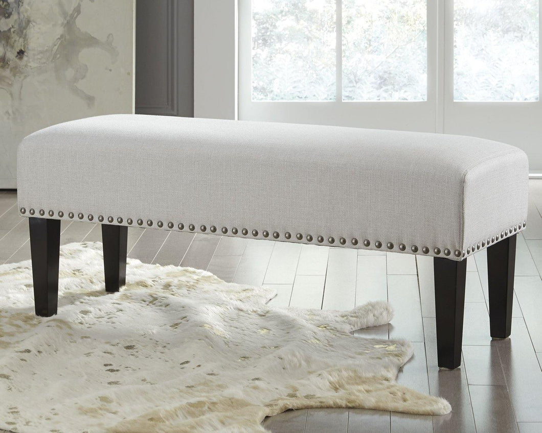 Beauland Accent Bench A3000117 By Ashley Furniture from sofafair