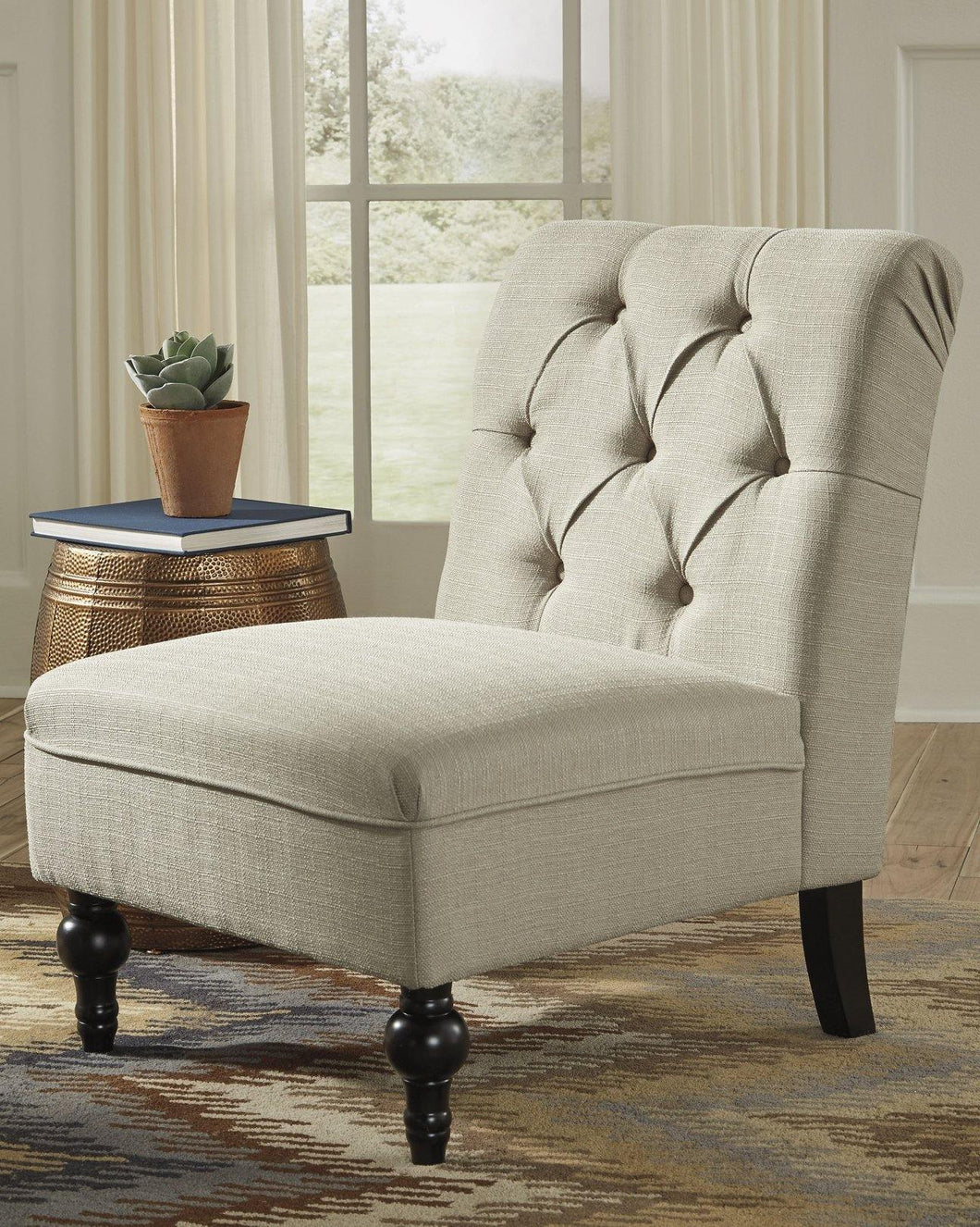 Degas Accent Chair A3000123 By Ashley Furniture from sofafair