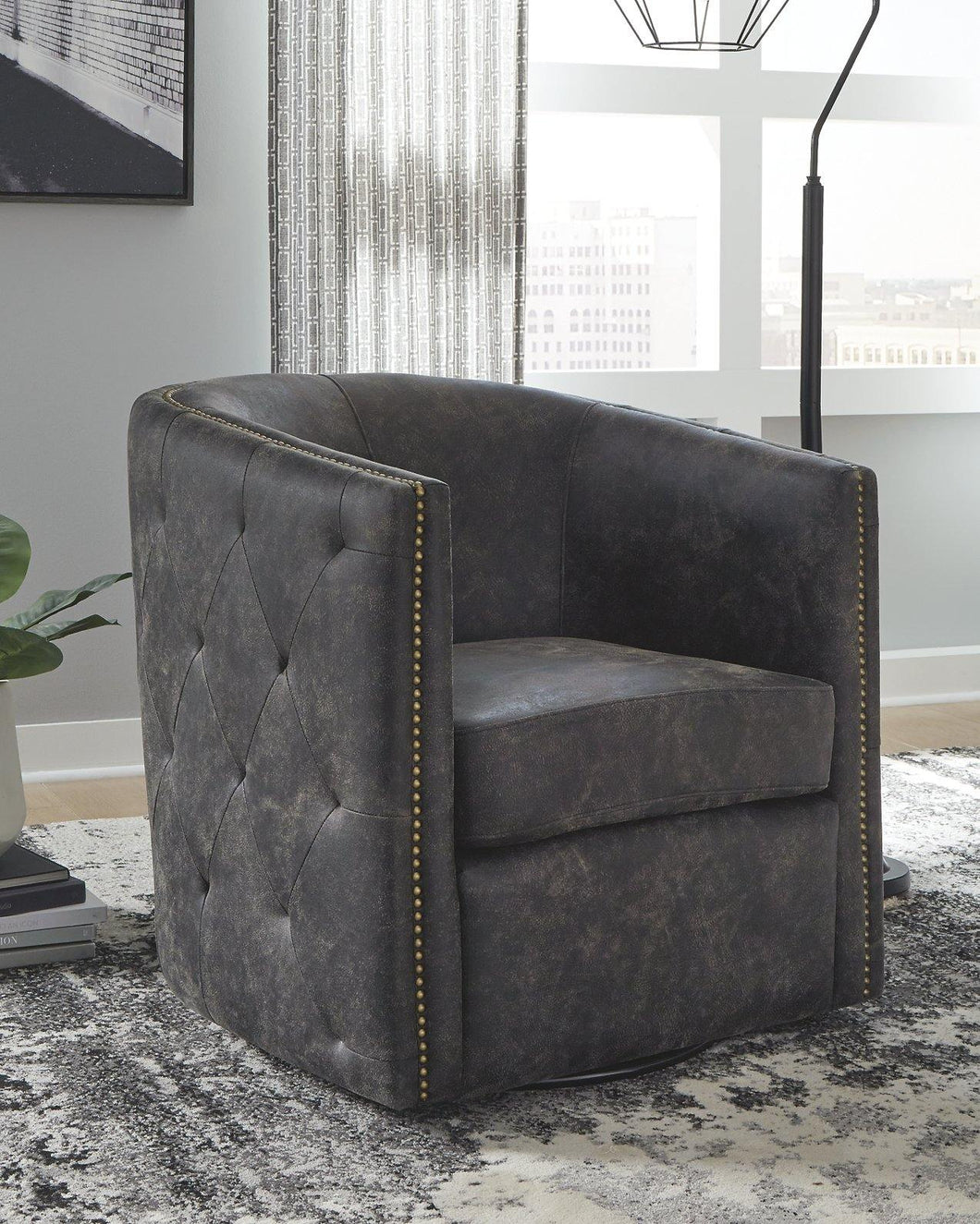 Brentlow Accent Chair A3000202 By Ashley Furniture from sofafair