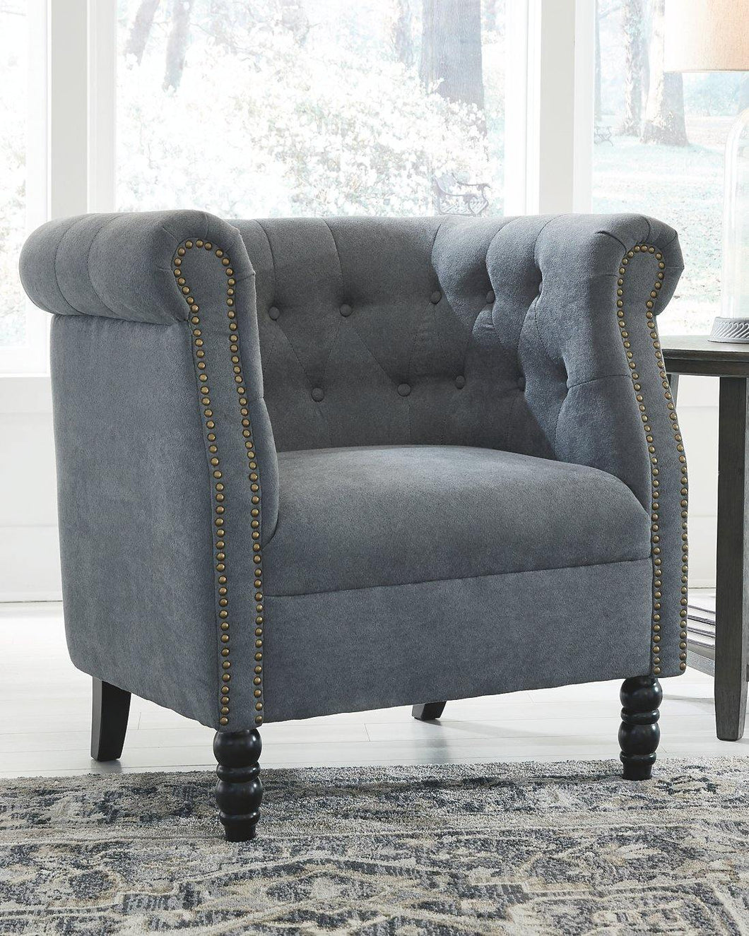 Jacquelyne Accent Chair A3000204 By Ashley Furniture from sofafair