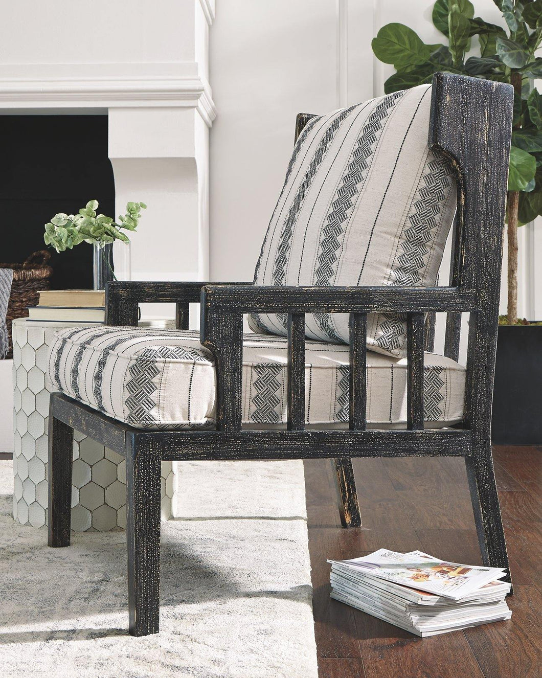 Kelanie Accent Chair A3000209 By Ashley Furniture from sofafair