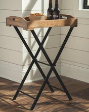 Load image into Gallery viewer, Cadocridge Accent Table A4000018 By Ashley Furniture from sofafair