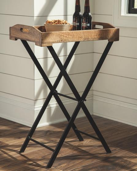 Cadocridge Accent Table A4000018 By Ashley Furniture from sofafair