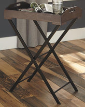 Load image into Gallery viewer, Cadocridge Accent Table A4000019 By Ashley Furniture from sofafair
