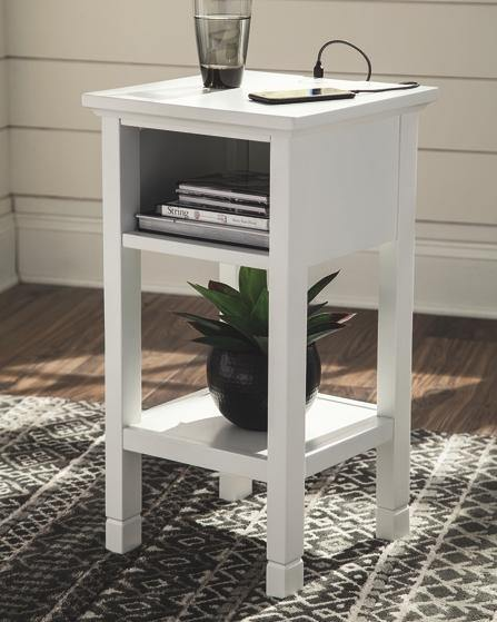 Marnville Accent Table A4000090 By Ashley Furniture from sofafair