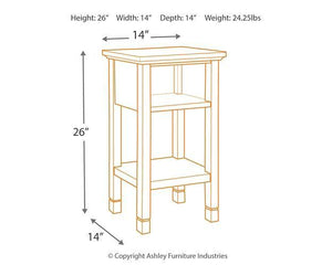 Marnville Accent Table A4000090