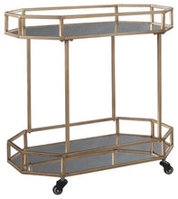 Load image into Gallery viewer, Daymont Bar Cart A4000102