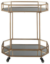 Load image into Gallery viewer, Daymont Bar Cart A4000102 By Ashley Furniture from sofafair