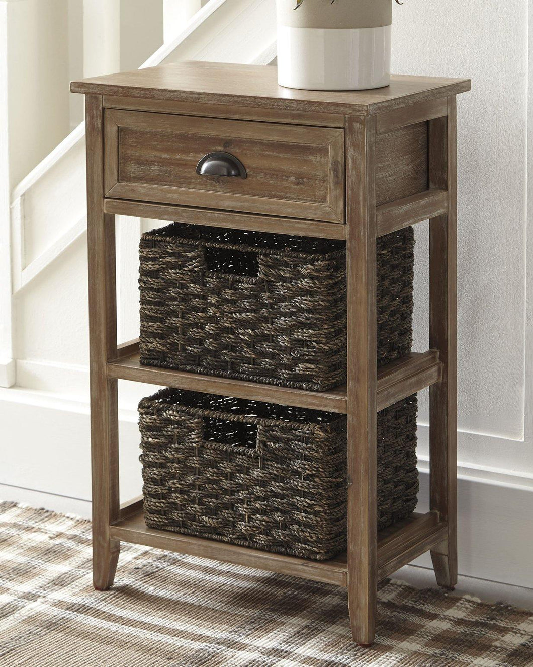 Oslember Accent Table A4000140 By Ashley Furniture from sofafair