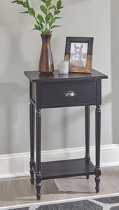 Juinville Accent Table A4000161 By Ashley Furniture from sofafair