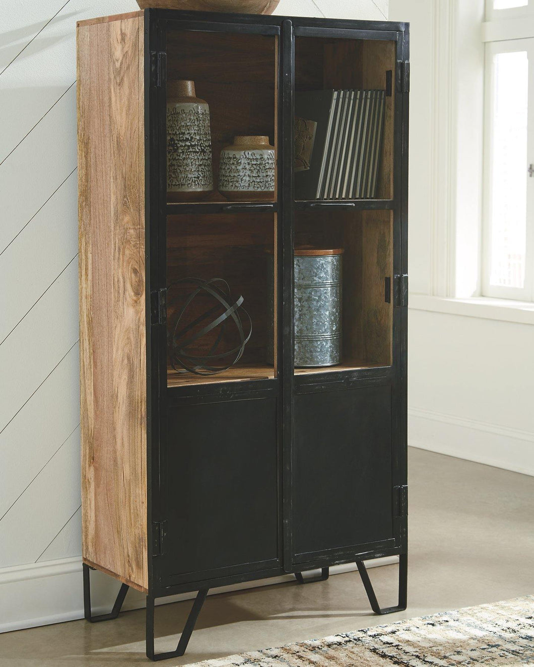 Gabinwell Bookcase A4000213 Storage and Organization By Ashley Furniture from sofafair