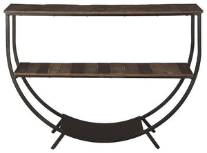 Lamoney Sofa/Console Table A4000234