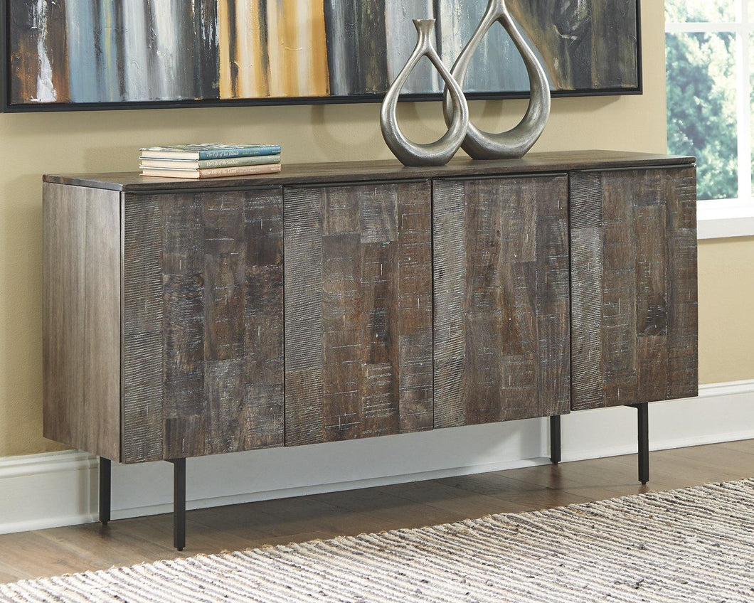 Graydon Accent Cabinet A4000259 Storage and Organization By Ashley Furniture from sofafair