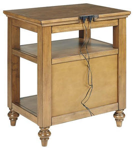 Brickwell Accent Table A4000278