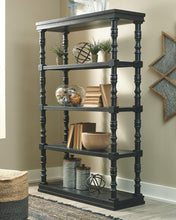 Load image into Gallery viewer, Dannerville 74 Bookcase A4000281 By Ashley Furniture from sofafair