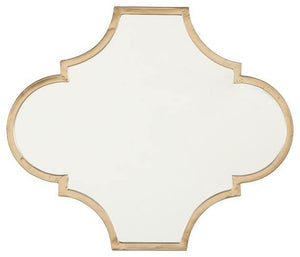 Callie Accent Mirror A8010155