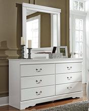 Load image into Gallery viewer, Anarasia Dresser and Mirror B129B3 Girls Bedroom Furniture By Ashley Furniture from sofafair