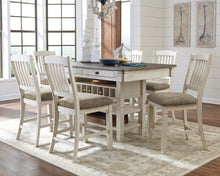 Load image into Gallery viewer, Bolanburg Single Dining Room Chair D647-01S