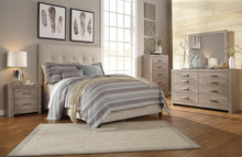 Load image into Gallery viewer, Dolante Queen Upholstered Bed B130-581