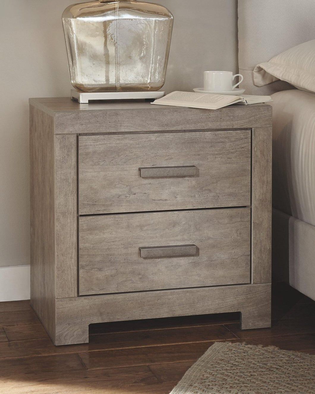 Culverbach Nightstand B070-92 By Ashley Furniture from sofafair