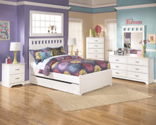 Load image into Gallery viewer, Lulu Dresser and Mirror B102B3 Girls Bedroom Furniture