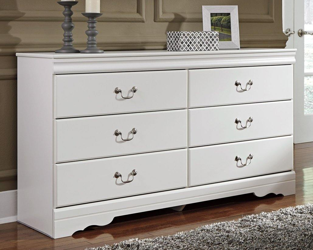 Anarasia Dresser B129-31 Girls Bedroom Furniture By Ashley Furniture from sofafair