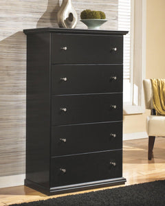 Maribel Chest of Drawers B138-46 Girls Bedroom Furniture By Ashley Furniture from sofafair
