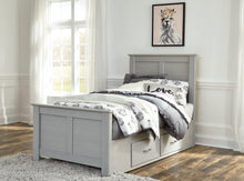 Load image into Gallery viewer, Arcella AMP002757 Youth Beds
